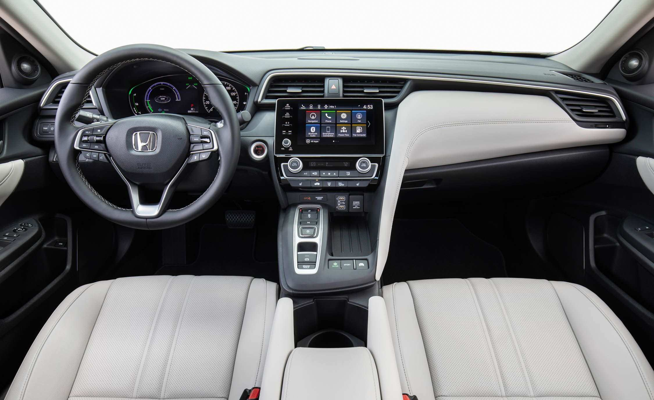 97 Best Review 2020 Honda Insight Concept with 2020 Honda Insight