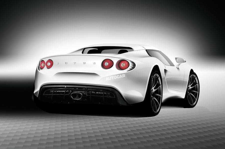 97 Best Review 2020 Lotus Esprit Exterior with 2020 Lotus Esprit