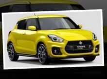 97 Best Review 2020 Suzuki Swift Ratings for 2020 Suzuki