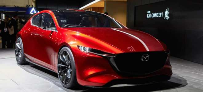 97 Best Review Mazda 3 Kai 2020 Rumors by Mazda 3 Kai 2020