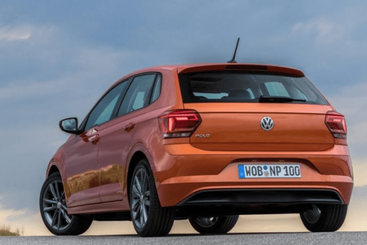 97 Best Review Polo Volkswagen 2020 Exterior with Polo Volkswagen 2020
