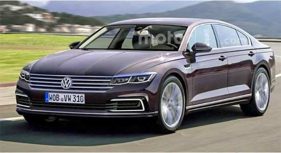 97 Best Review VW Phaeton 2020 Configurations with VW Phaeton 2020