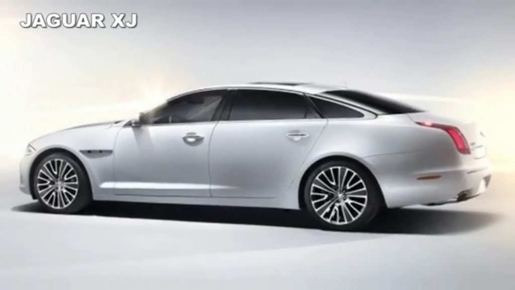 97 Concept of 2020 All Jaguar Xe Sedan Spesification for 2020 All Jaguar Xe Sedan