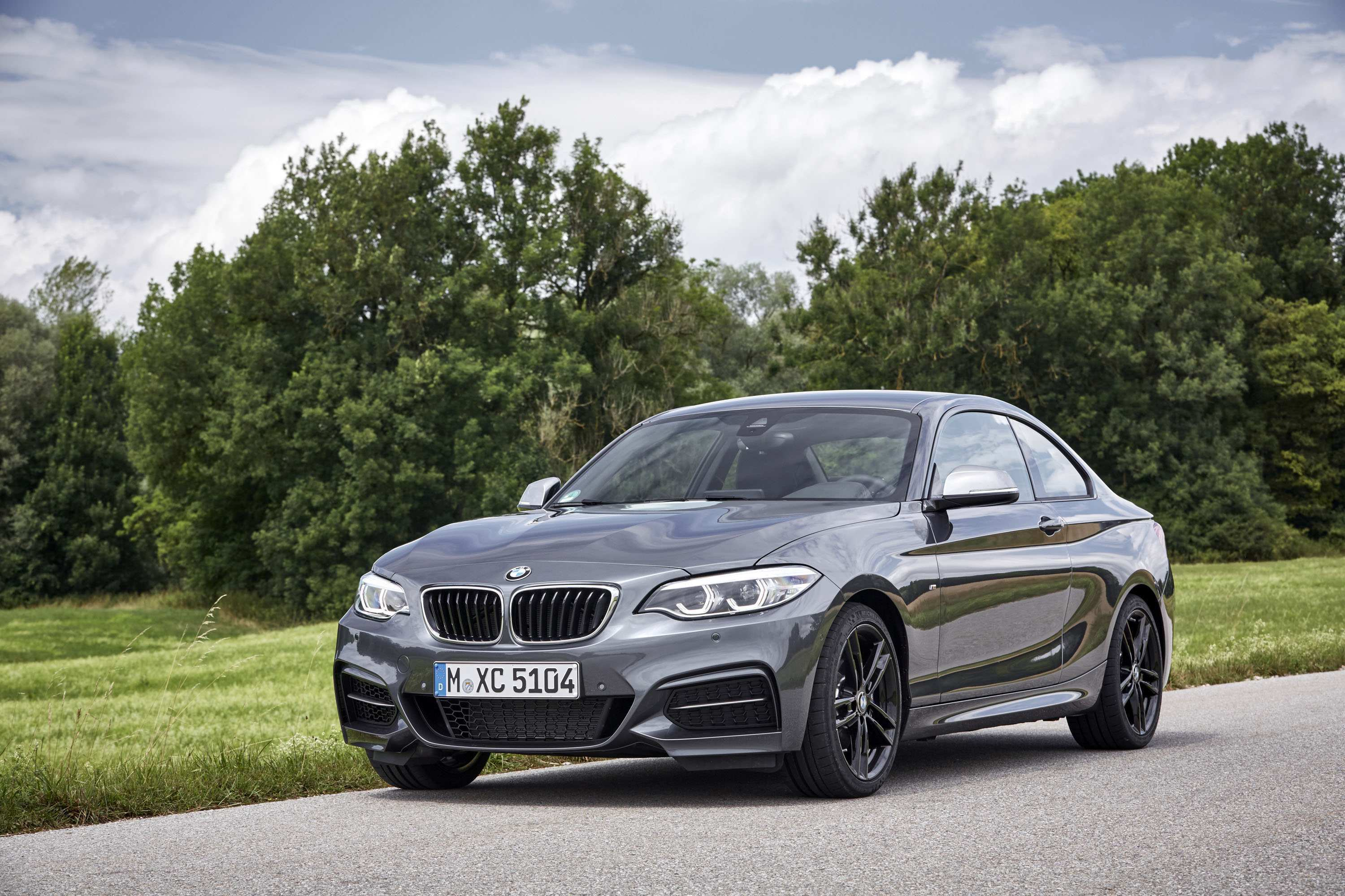 97 Concept of 2020 BMW 2 Series Reviews for 2020 BMW 2 Series