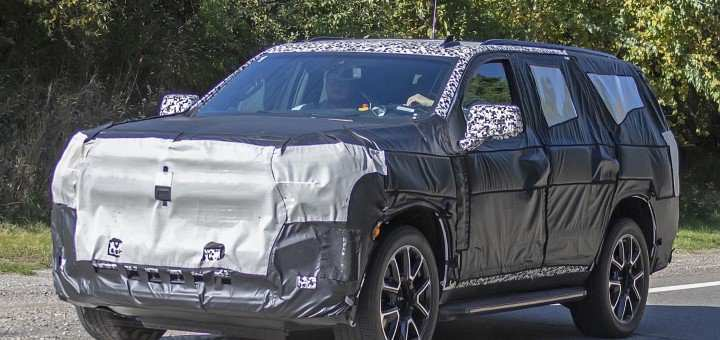 97 Concept of 2020 Chevy Tahoe Style for 2020 Chevy Tahoe