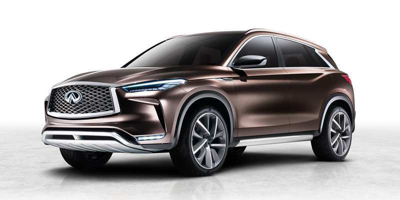 97 Concept of 2020 Infiniti Qx50 Weight First Drive for 2020 Infiniti Qx50 Weight