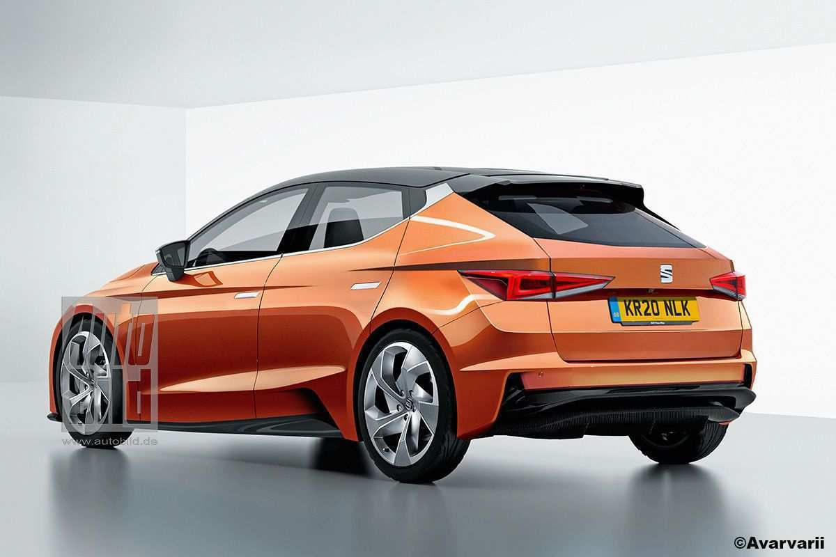 97 Concept of 2020 Seat Ibiza 2018 Ratings for 2020 Seat Ibiza 2018