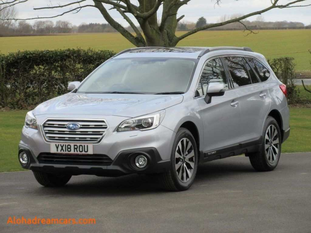 97 Concept of 2020 Subaru Outback Turbo Hybrid Prices by 2020 Subaru Outback Turbo Hybrid