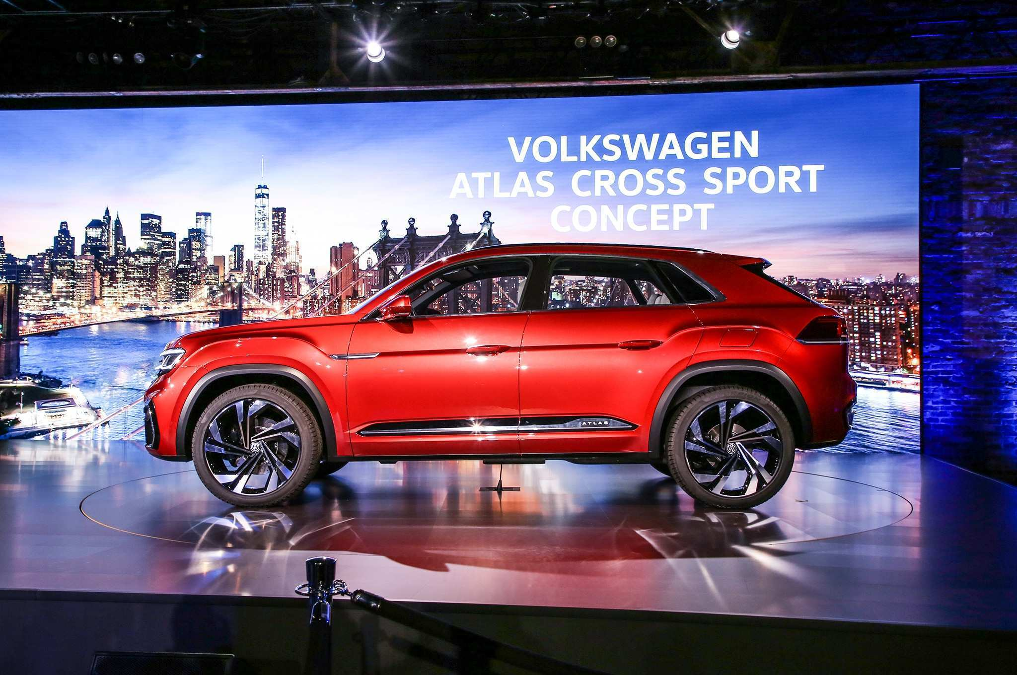 97 Concept of 2020 Volkswagen Cross Pictures with 2020 Volkswagen Cross