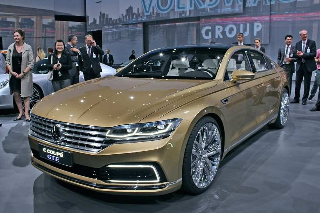 97 Concept of 2020 Vw Cc Exterior by 2020 Vw Cc