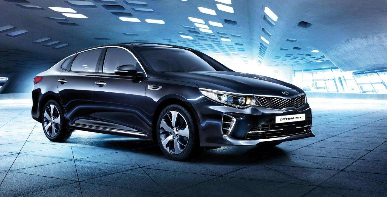97 Concept of Kia Optima Gt 2020 Overview with Kia Optima Gt 2020