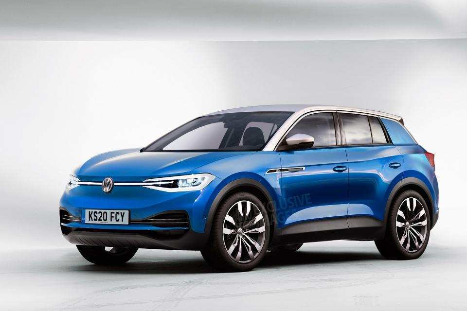 97 Concept of Volkswagen 2020 Cars Style by Volkswagen 2020 Cars