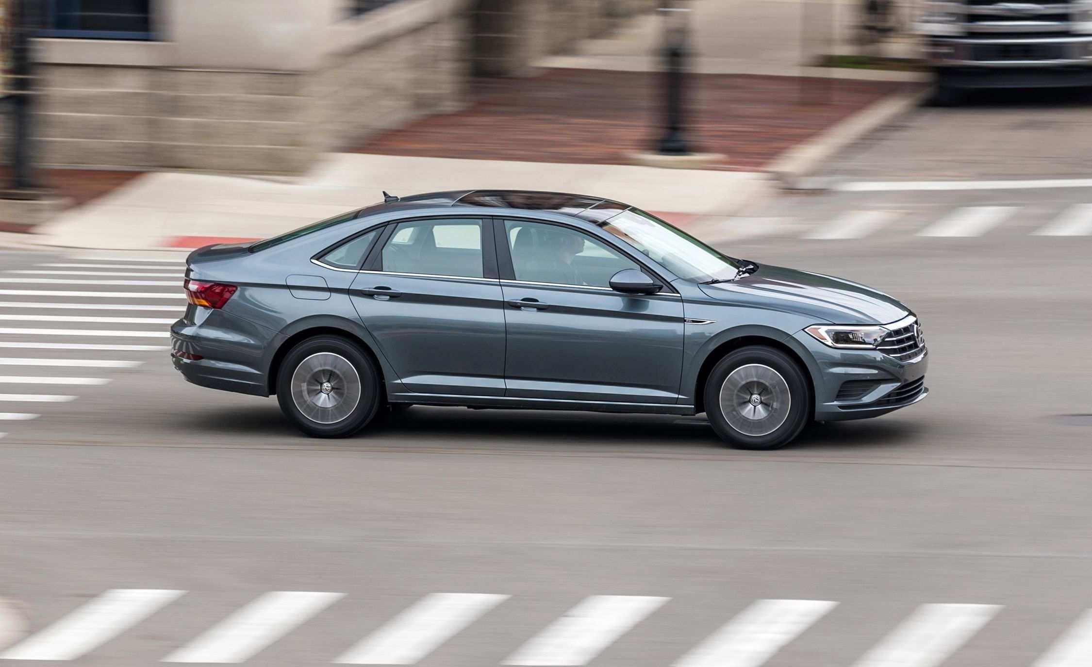 97 Concept of Volkswagen Jetta 2020 Horsepower Performance and New Engine for Volkswagen Jetta 2020 Horsepower