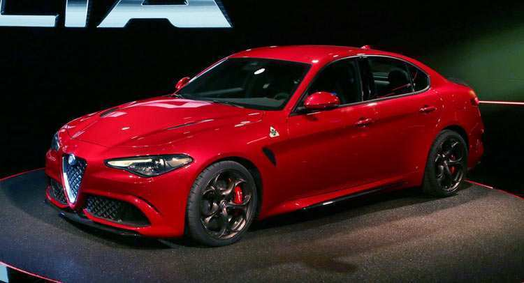 97 Gallery of 2020 Alfa Romeo Giulietta 2018 Performance by 2020 Alfa Romeo Giulietta 2018