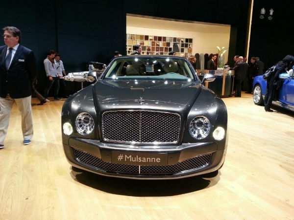 97 Gallery of 2020 Bentley Muslane Images with 2020 Bentley Muslane