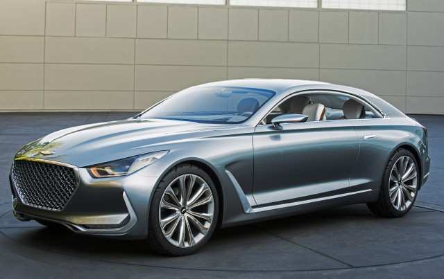 97 Gallery of 2020 Hyundai Genesis Configurations with 2020 Hyundai Genesis