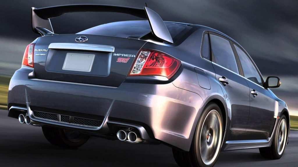 97 Gallery of 2020 Subaru Wrx Exterior Engine for 2020 Subaru Wrx Exterior