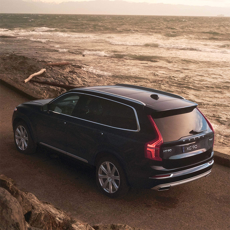 97 Gallery of 2020 Volvo Xc40 Brochure Picture with 2020 Volvo Xc40 Brochure