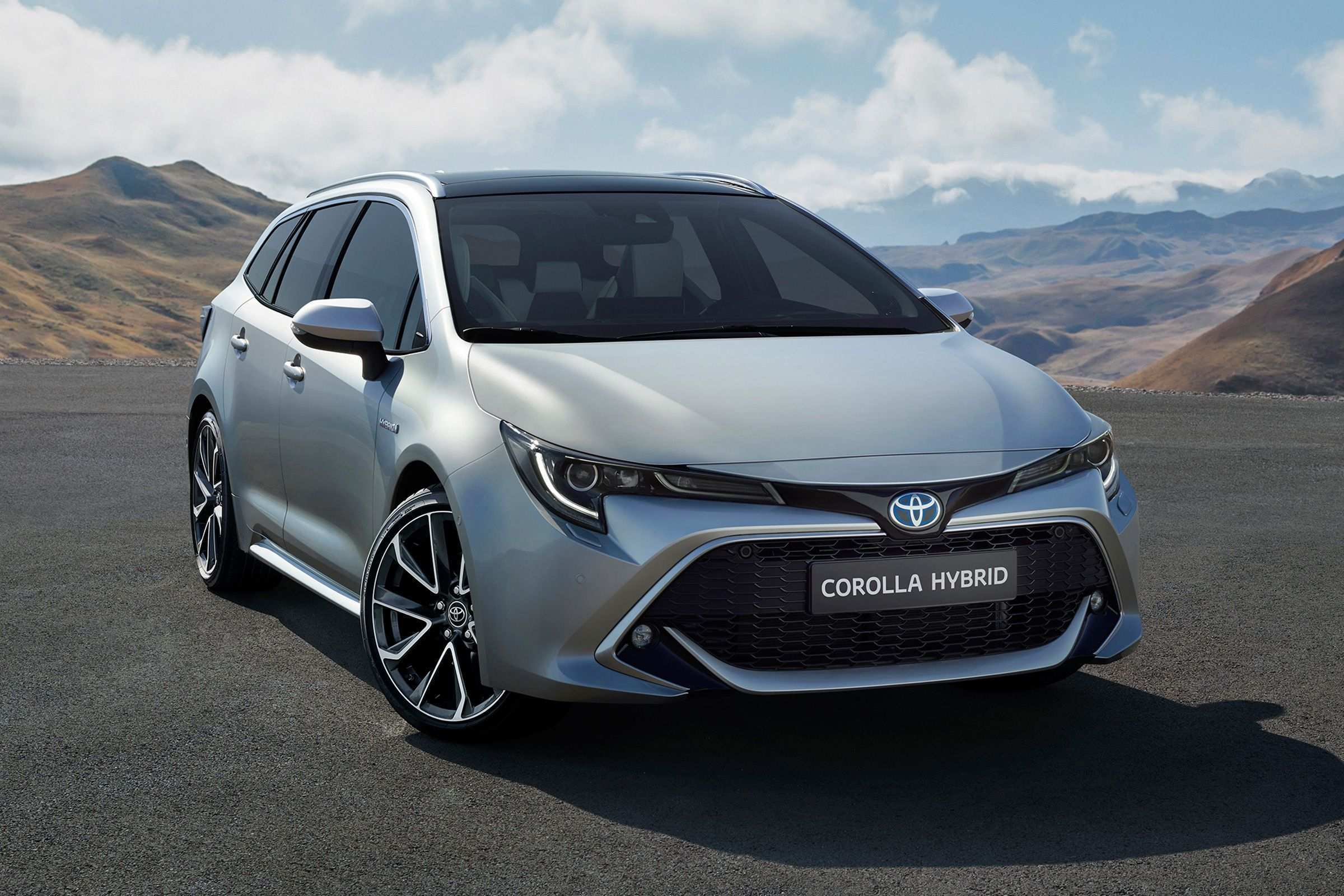 97 Gallery of Toyota Corolla 2020 Uk New Review for Toyota Corolla 2020 Uk
