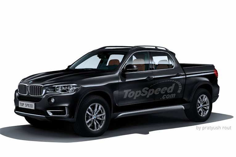 97 Great 2020 BMW Pickup Pictures Price and Review for 2020 BMW Pickup Pictures
