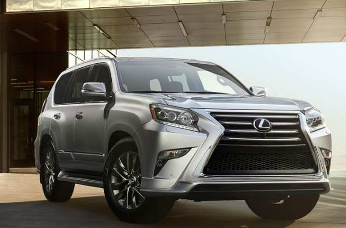 97 Great 2020 Lexus Gx470 Wallpaper for 2020 Lexus Gx470