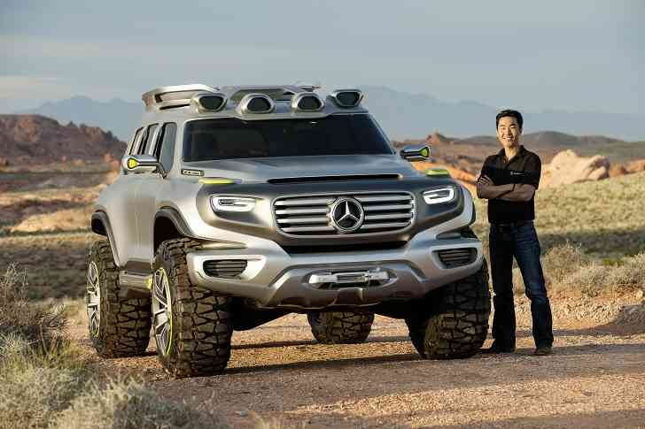 97 Great Mercedes G 2020 New Concept Prices with Mercedes G 2020 New Concept