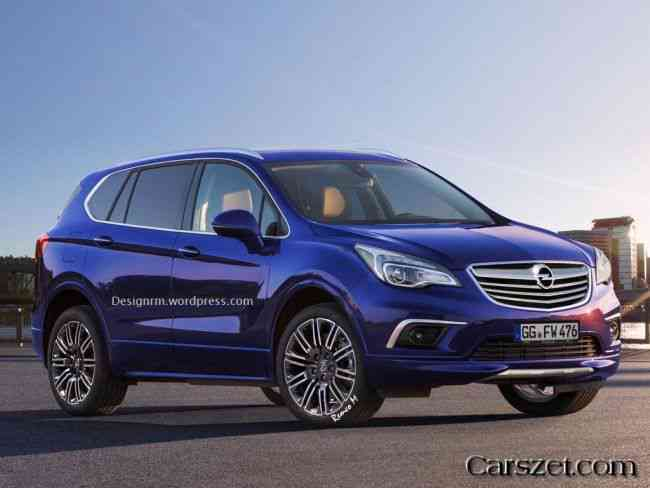 97 Great Opel Antara 2020 Reviews for Opel Antara 2020