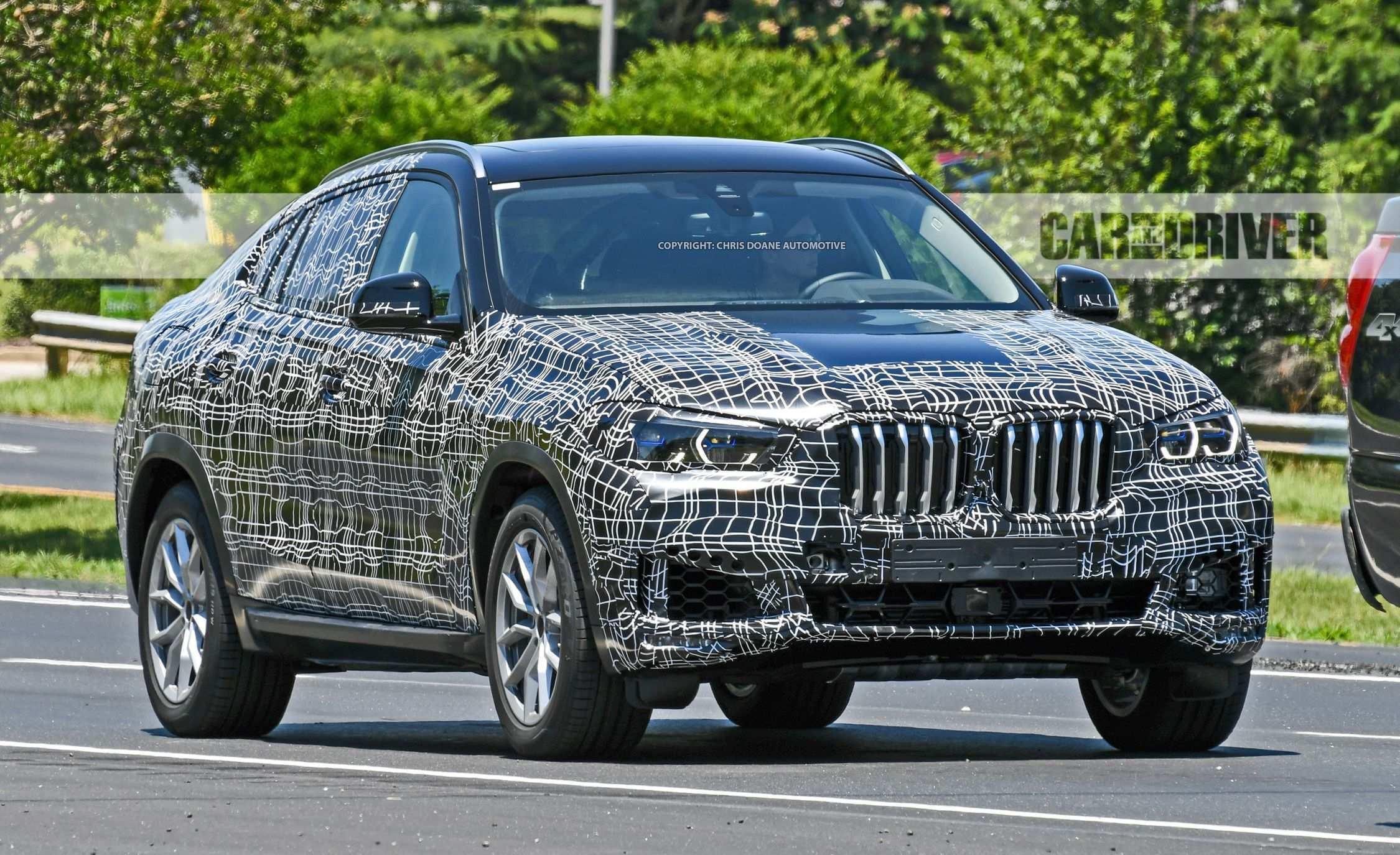 97 New 2020 BMW X6 2020 Configurations by 2020 BMW X6 2020