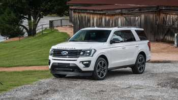 97 New 2020 Ford Expedition Pricing for 2020 Ford Expedition