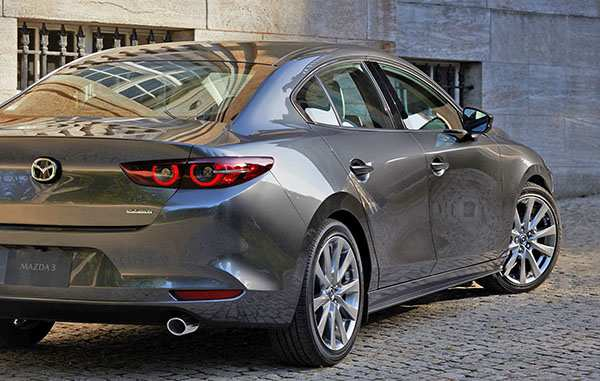 97 New 2020 Mazda 3 Sedan Photos with 2020 Mazda 3 Sedan