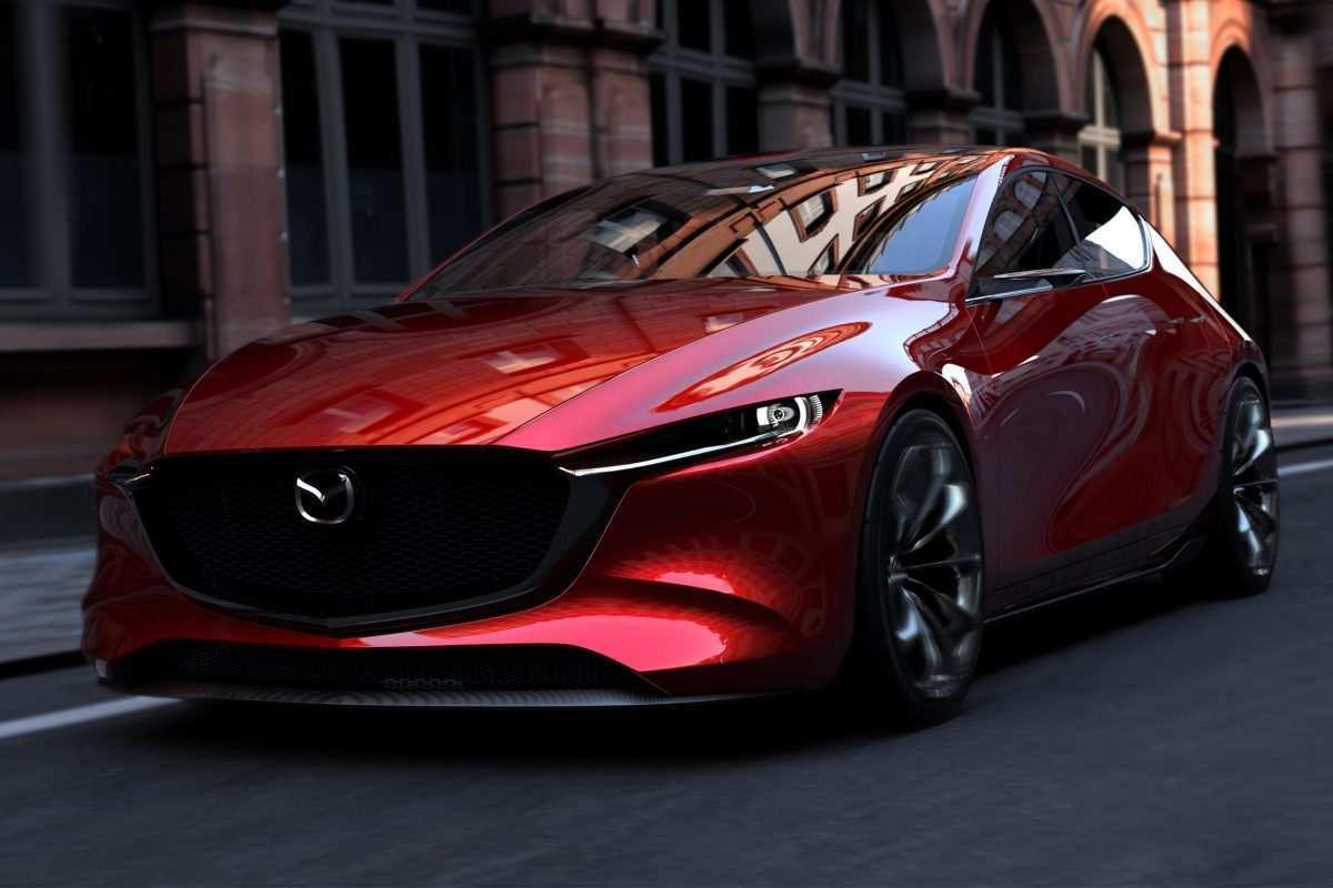 97 New Mazda Kai 2020 Precio Prices for Mazda Kai 2020 Precio