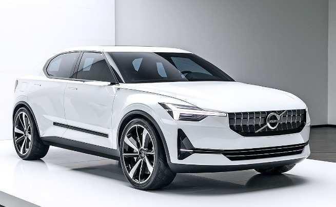 97 New Volvo V40 2020 Exterior Date Performance for Volvo V40 2020 Exterior Date