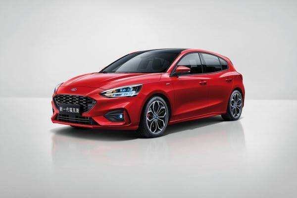 97 The 2020 Ford Focus History with 2020 Ford Focus
