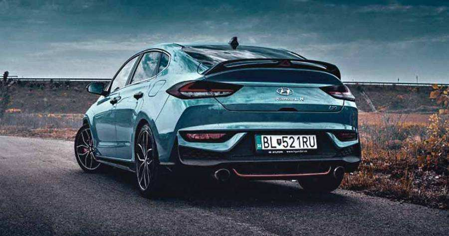 97 The 2020 Hyundai I30 2018 Redesign and Concept with 2020 Hyundai I30 2018