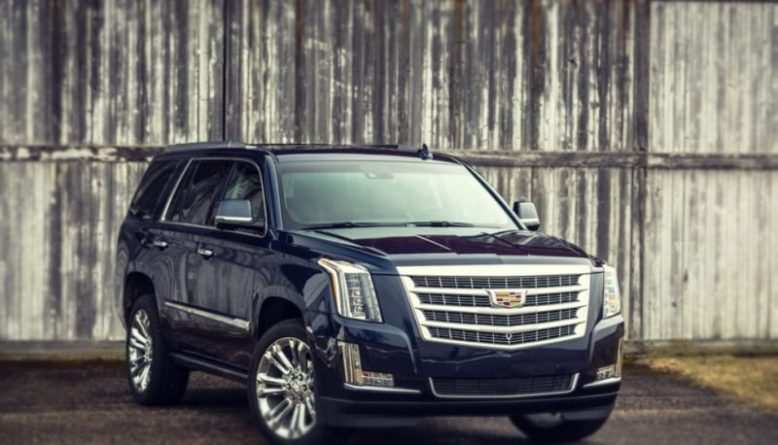 98 All New 2020 Cadillac Escalade Luxury Suv Photos by 2020 Cadillac Escalade Luxury Suv