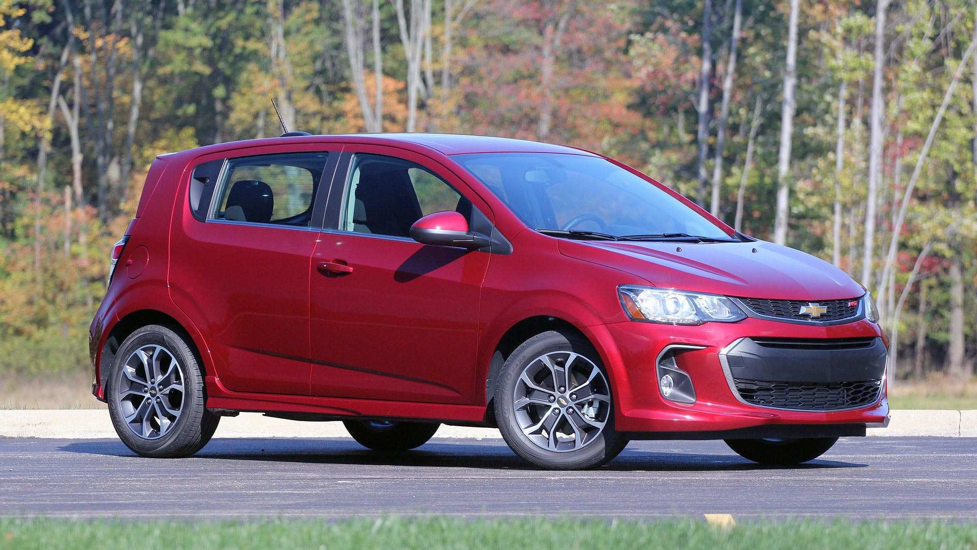 98 All New 2020 Chevy Sonic New Concept for 2020 Chevy Sonic
