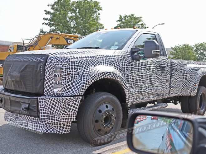 98 All New 2020 Ford F 250 Spesification by 2020 Ford F 250