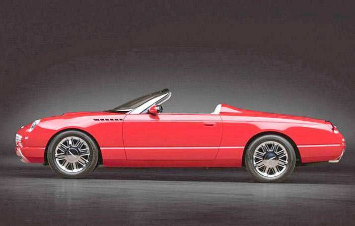 98 All New 2020 Ford Thunderbird Research New by 2020 Ford Thunderbird