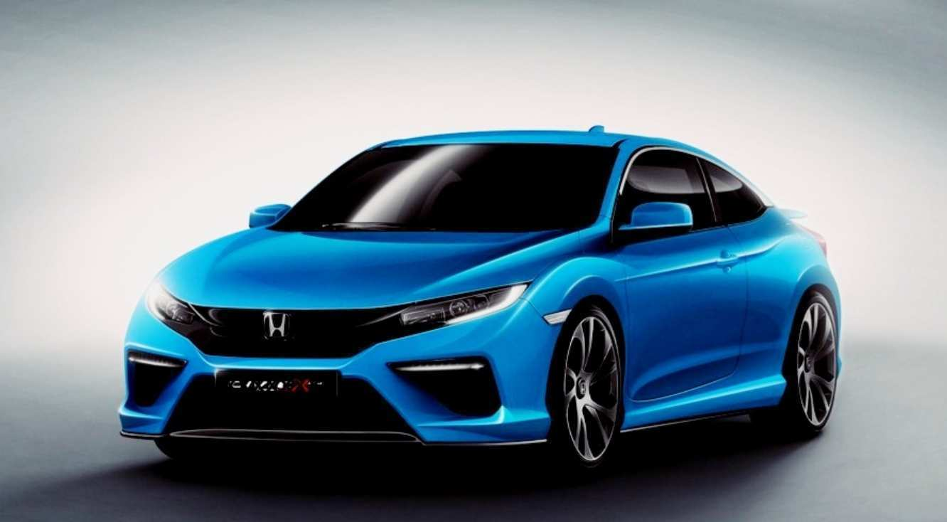 98 All New 2020 Honda Civic Si Interior by 2020 Honda Civic Si