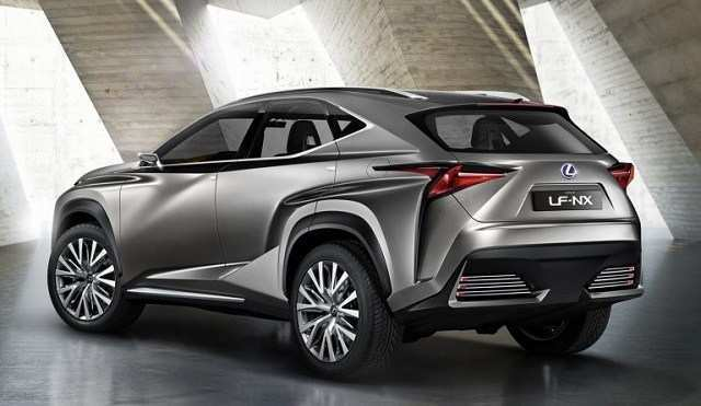 98 All New 2020 Lexus Nx Ratings with 2020 Lexus Nx