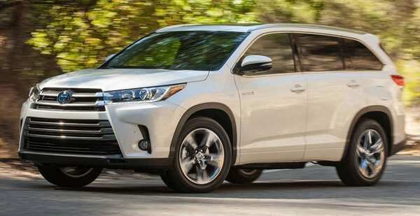 98 All New 2020 Toyota RAV4 Exterior and Interior by 2020 Toyota RAV4