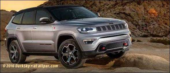 98 All New Jeep Grand Cherokee 2020 Specs by Jeep Grand Cherokee 2020