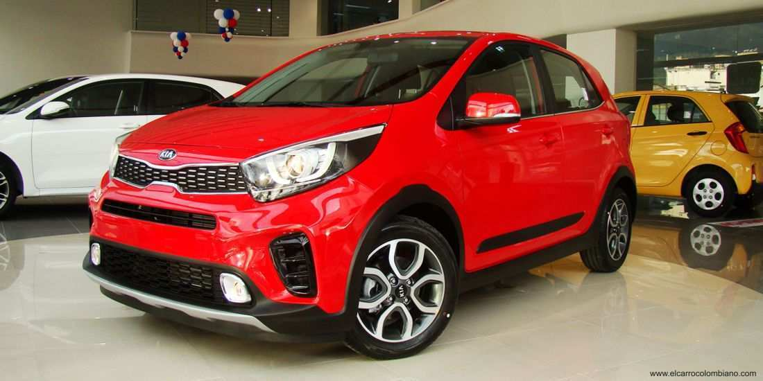 98 Best Review Kia Picanto 2020 Precio Research New by Kia Picanto 2020 Precio
