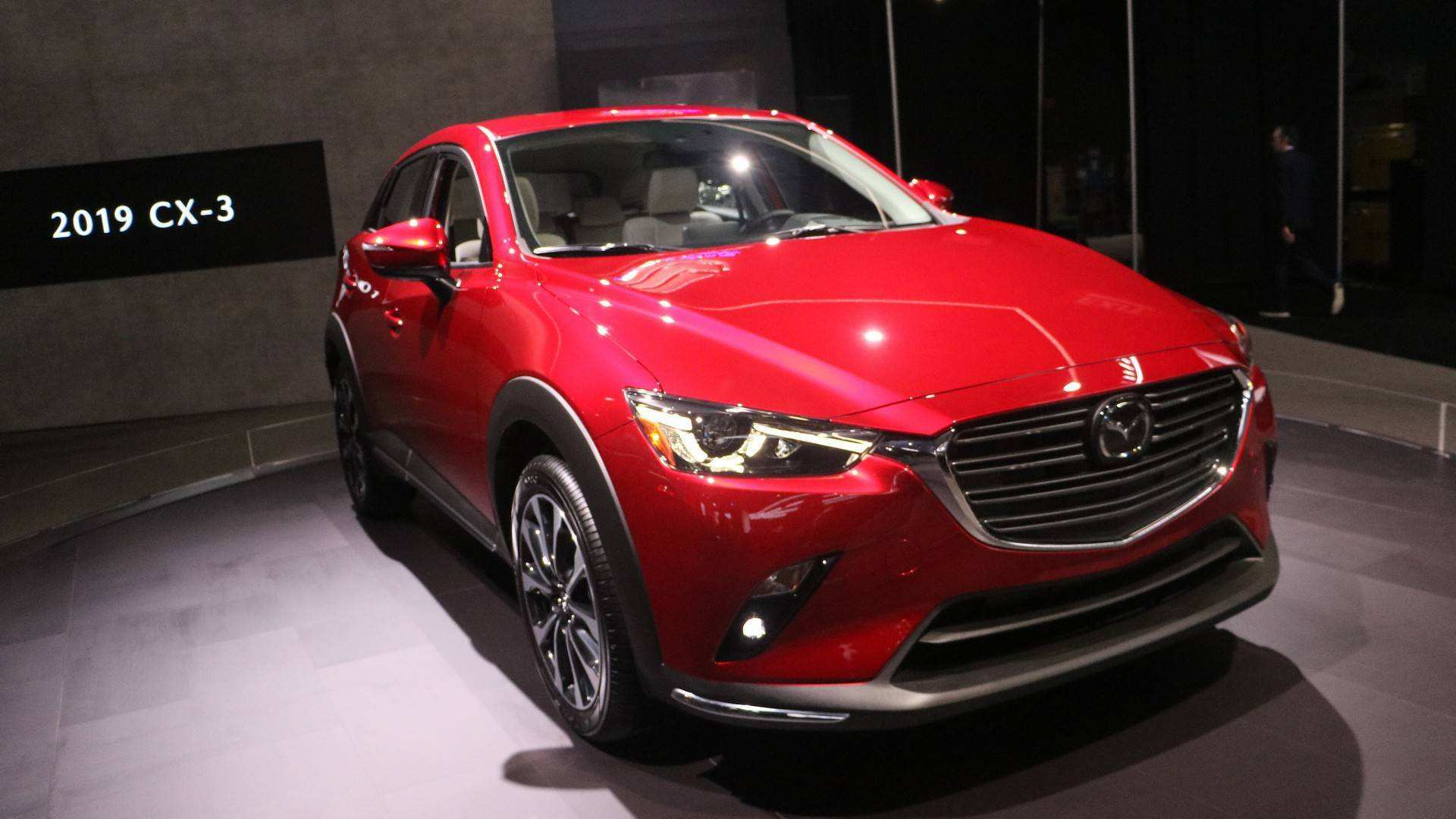 98 Best Review Mazda Cx 3 2020 Grey Style with Mazda Cx 3 2020 Grey