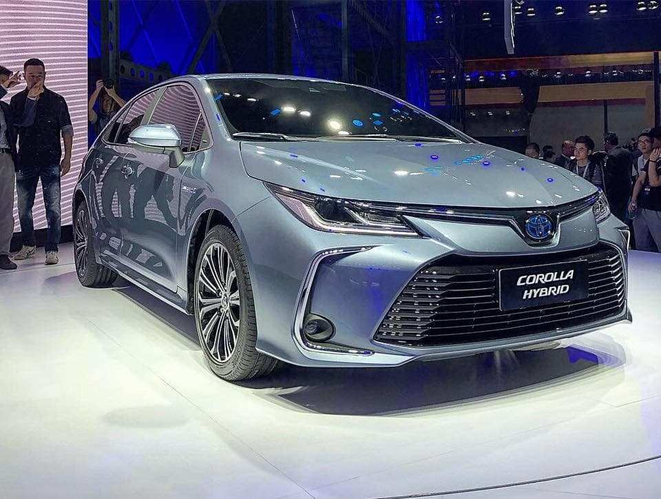 98 Concept of 2020 Toyota Altis 2018 Images by 2020 Toyota Altis 2018