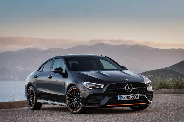 98 Concept of A Class Mercedes 2020 Exterior Release by A Class Mercedes 2020 Exterior