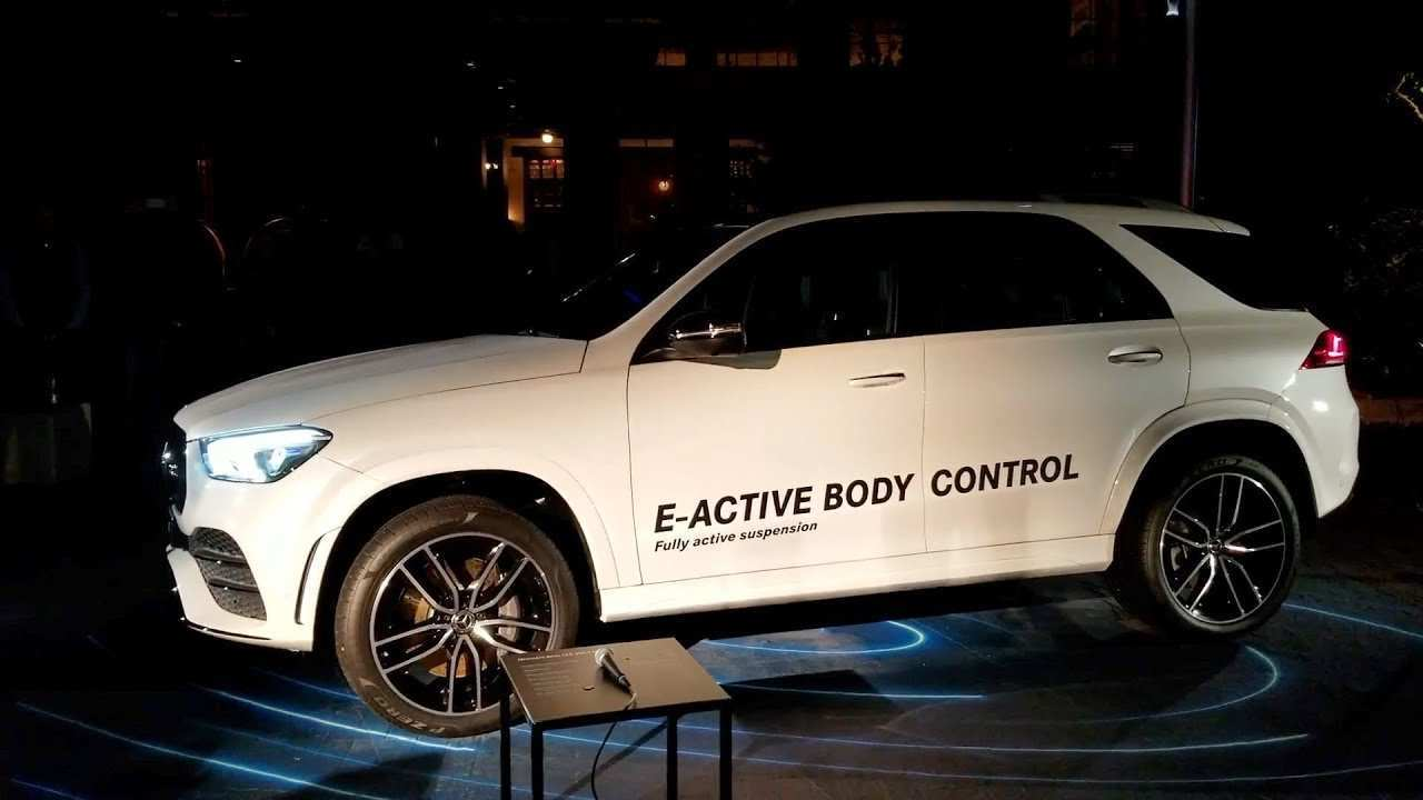 98 Concept of Mercedes Gle 2020 Youtube Spy Shoot by Mercedes Gle 2020 Youtube