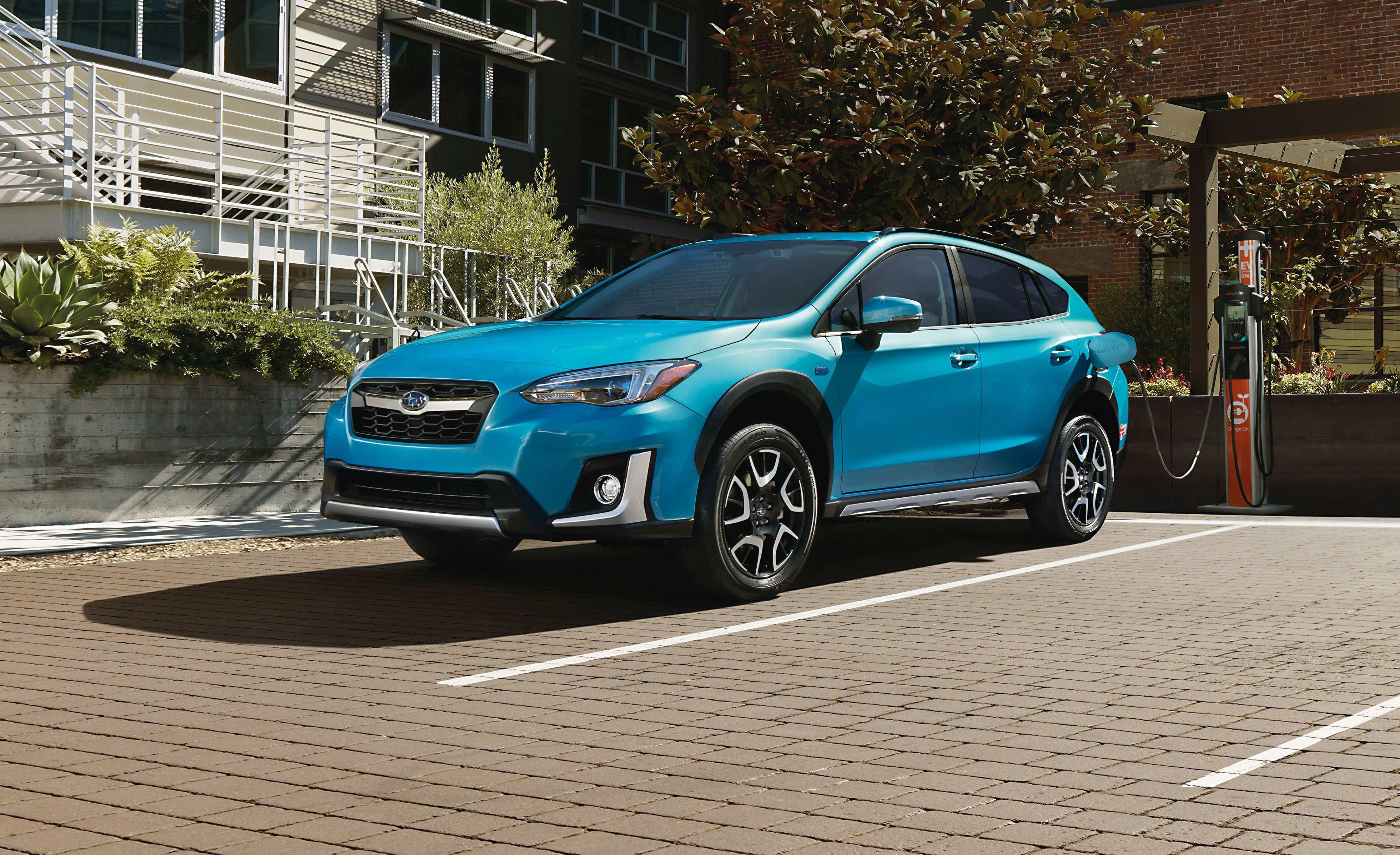 98 Concept of Subaru Plug In Hybrid 2020 Engine for Subaru Plug In Hybrid 2020
