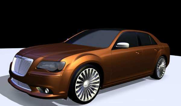 98 Gallery of 2020 Chrysler 300 Srt 8 Overview for 2020 Chrysler 300 Srt 8