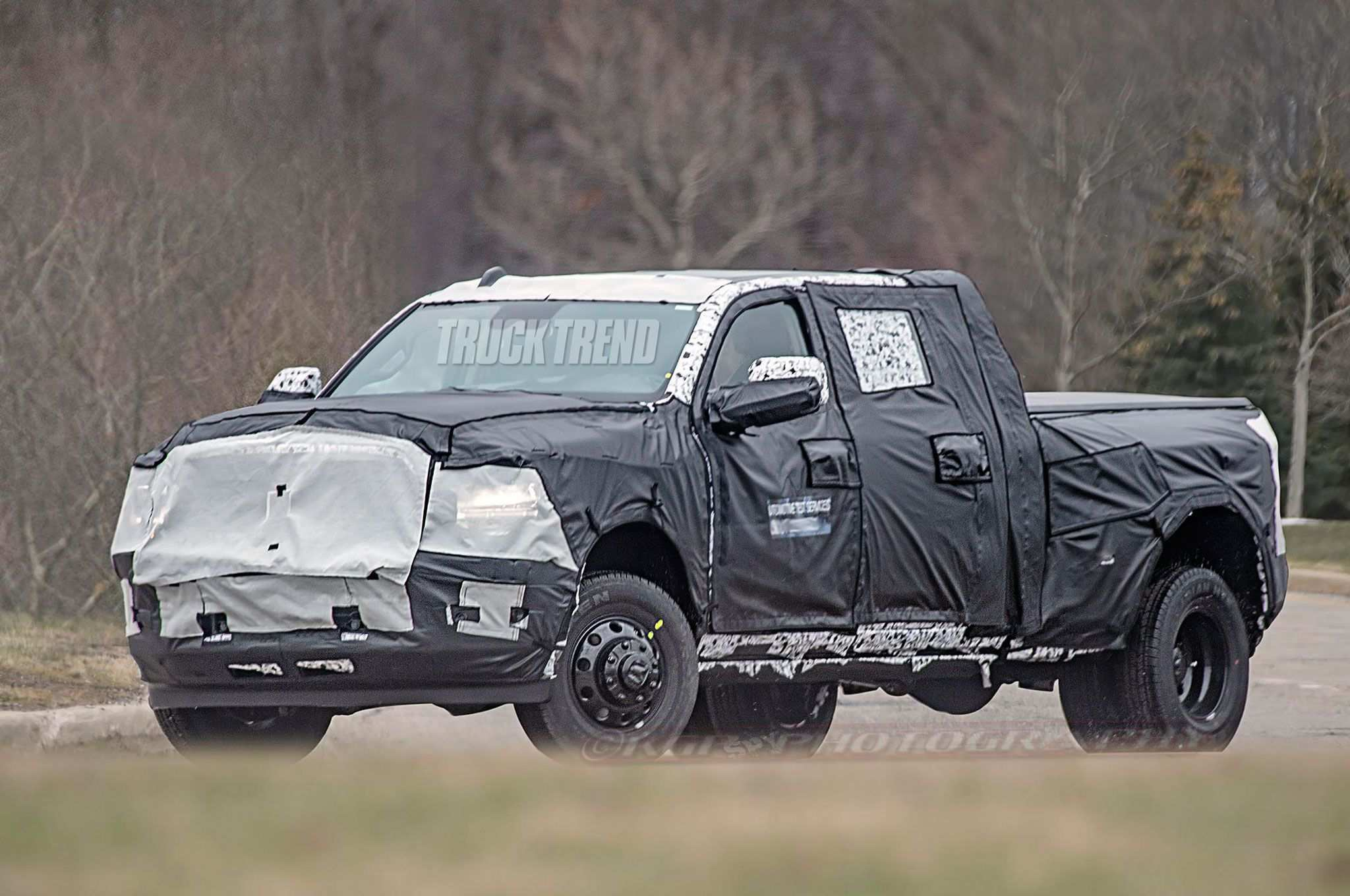 98 Gallery of 2020 Dodge Ram 3500 Release with 2020 Dodge Ram 3500